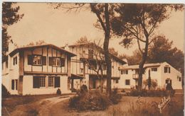 Pyla-sur-Mer-Villa Basque à M.Monbrizon--(D.8188) - Autres Communes