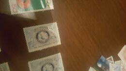 CUBA IL ROTARY 1 VALORE - Stamps