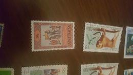 ANTIGUA ARTE  1 VALORE - Stamps