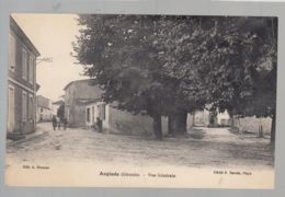 CPA - 33 - Anglade - Vue Générale - France
