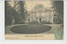 GROSLAY - Petit Château - La Cour - Groslay