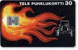 Finland Phonecard Tele P13 - Finlandia