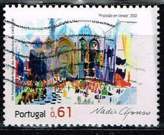 Portugal 2007,Michel# 3226 O Portuguese Artists - Nadir Afonso - 1910-... République