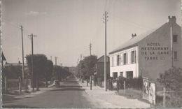 78 GARGENVILLE  AVENUE LUCIE-DESNOS - Gargenville