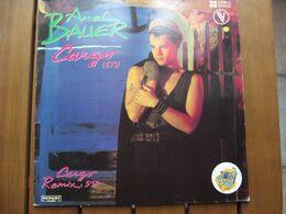 Axel Bauer – Cargo - 1983 - 45 Rpm - Maxi-Single
