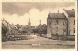 Musson -- Fontaine Pont Et Eglise.   (2 Scans) - Musson