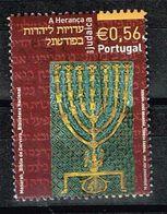 Portugal 2004,Michel# 2829 O The Jewish Heritage In Portugal - 1910-... Republic