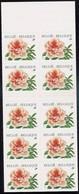 Boekje 29** - Carnet 29 MNH - Rhododendron Met 2733** In Goede Staat!!! En Bon état!!! - Carnet 1953-....