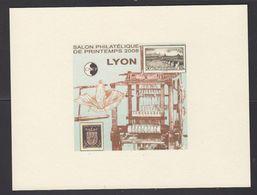 CNEP-2008-N°50b** LYON..EPREUVE DE LUXE - CNEP
