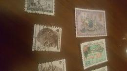 USA IL PRESIDENTE 1 VALORE - Stamps