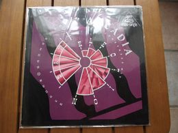 Arcadia  – Election Day (The Consensus Mix) - 1985 - 45 Rpm - Maxi-Single