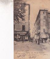 84 / AVIGNON / RUE DES MARCHANDS / JOLIE CARTE LACOUR PRECURSEUR 916 - Avignon