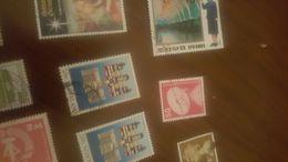 OLANDA EDIFICI  1 VALORE - Stamps