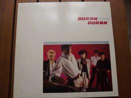 Duran Duran – Duran Duran - 1981 - Disco, Pop