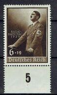Deutsches Reich - Michel 701 Pfr.**/MNH - Allemagne