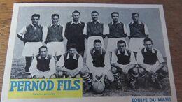 Equipes  US LE MANS - Fussball