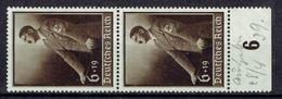 Deutsches Reich - Michel 694 Pfr.**/MNH - Allemagne
