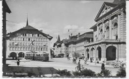 Berne - Bern - Kasinoplatz - BE Berne