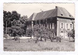 CPM.  15 X 10,5  -  STRENQUELS  -  Château De L'Anglade  - Cour Intérieure - Frankrijk