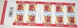 Boekje 61** / Carnet 61 MNH / Kruisboogschutters 3497**  Arbalétriers /  Booklet Archers - Carnet 1953-....