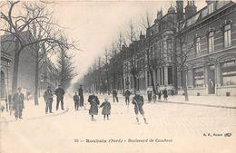 ROUBAIX - Boulevard De Cambrai - Roubaix