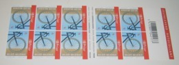 Boekje 71** - Veldrijden - 08 Januari 2007 / Carnet 71 MNH Racing 3603**  Bicyclette- Vélocross - Bicyclerace - Markenheftchen 1953-....