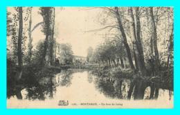 A868 / 321 45 - MONTARGIS Un Bras Du Loing - Montargis