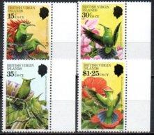 VIRGIN ISLAND 1982 ** - British Virgin Islands