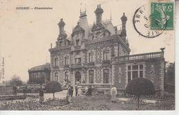 CORBIE - Chantereine - Corbie