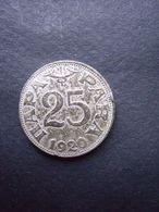 YOUGOSLAVIE = 1 PIECE  DE 25 PARAS DE 1920 - Joegoslavië
