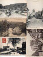 LOT DE 39 CP REGIONS AUVERGNE LIMOUSIN : ALLIER + CANTAL + HTE LOIRE + PUY DE DOME + CORREZE + CREUSE + HTE VIENNE - 5 - 99 Postcards