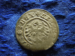 POLAND POLGROSZ 1506-1509 ND., KOP 389 - Polen