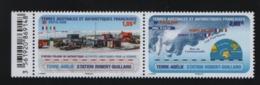 DA8 TAAF ** 2020 Station Robert Guillard - French Southern And Antarctic Territories (TAAF)