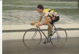 Cyclisme -  Eric BOYER - Radsport