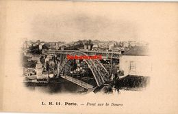 Porto - Pont Sur Le Douro - Porto