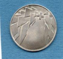 SVIZZERA - EXPO LAUSANNE 1964 - EXPOSITION NATIONALE SUISSE LAUSANNE - Entriegelungschips Und Medaillen