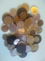 Argentine - Lot De Monnaies - Argentine