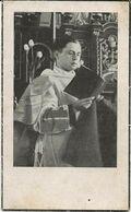DP. E.H. DANIEL BILLIET ° KANEGEM 1916 - + TIELT 1954 - OUDSTRIJDER EN GROOTINVALIED 1940-1944 - Religion & Esotérisme