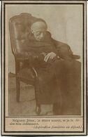 DP. PERE PIERRE D'ALANTARA DE STE THERESE (HENRI VALCKE) ° MENIN 1819- + COURTRAI 1893 - Religion & Esotérisme
