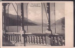C. Postale - Lago Di Lugano Visto Da Porto Ceresio - Circa 1920 - Non Circulee - A1RR2 - Varese