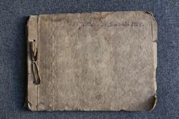 WALES  ( Pays De Galles) , PENARTH -  Album De 41 Photographies Originales ( 31 Juillet Au 26 Septembre 1928 ). - Places
