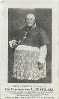 DP. E.H. P.J. DE MEERLEER ° ERPE 1830 - + SINT-NIKOLAAS 1912 - Religion & Esotérisme