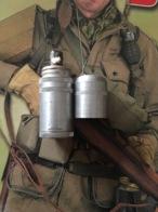 Briquet Allemand Ww2 Militaria - 1939-45