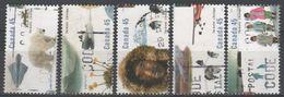 Canada - #1574-78(4) - Used - Gebraucht