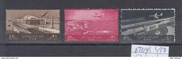 Ägypten Michel Cat.No.  Mnh/** 692/694 - Unused Stamps