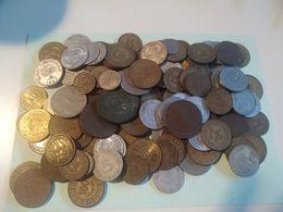Tunisie - Lot De Monnaies - Tunesien