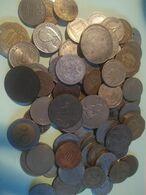Algérie - Lot De Monnaies - Algeria