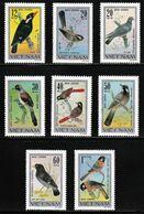 1978 Vietnam Songbirds Set (** / MNH / UMM) - Passereaux