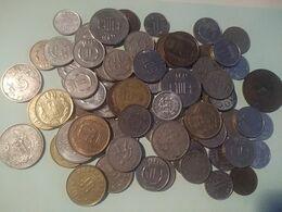 Luxembourg - Lot De Monnaies - Luxemburg