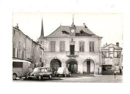 CITROEN HY, 2 Cv, RENAULT Dauphine, CITROEN Traction, à Vézelise - Passenger Cars